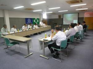 建設部 安全協力会(1)