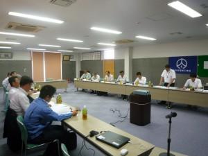 建設部 安全協力会(2)